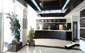 Бизнес отель в актюбенской области